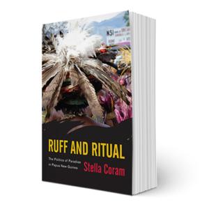 Stella Coram's book Ruff and ritual